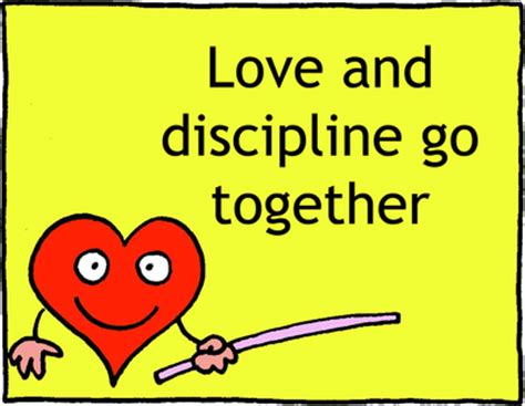 The Importance Of Discipline In Life Essay