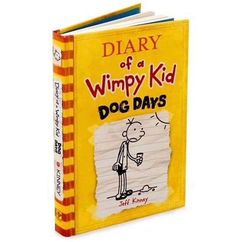 Diary of a wimpy kid Book 13-THE MELTDOWN
